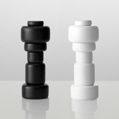 Muuto Plus Salt or Pepper Grinder