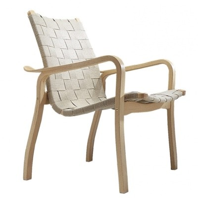 Swedese Primo Easy Chair - Low Back