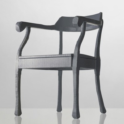 Muuto Raw Lounge Chair