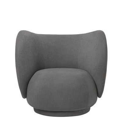 Ferm Living Rico Lounge Chair