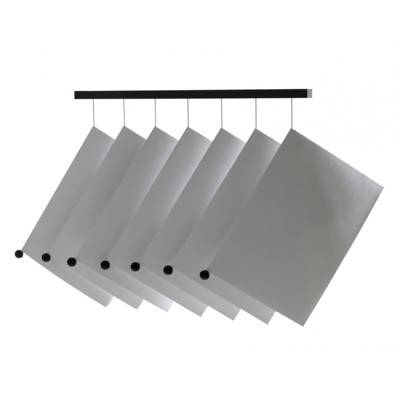 Swedese Riddle Magazine Hanger