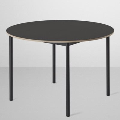 Muuto Round Base Table