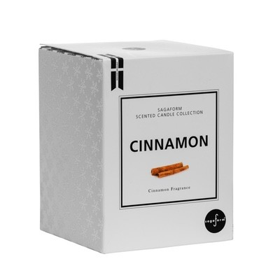 Sagaform Winter Candle Cinnamon