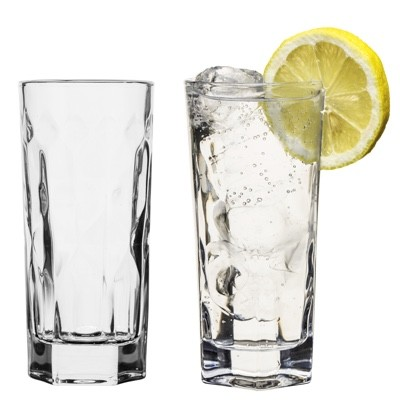 Sagaform Club Highball Glasses 2 Pack
