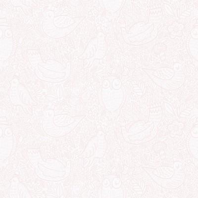 Boråstapeter Buddy Birds Wallpaper