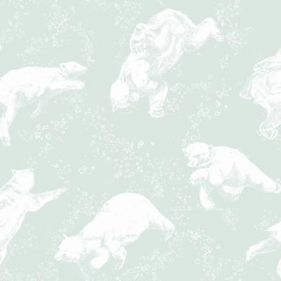Boråstapeter Polarn Wallpaper