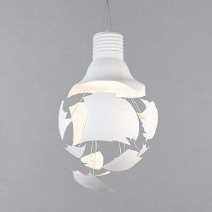 Northern Lighting Scheisse Pendant Light