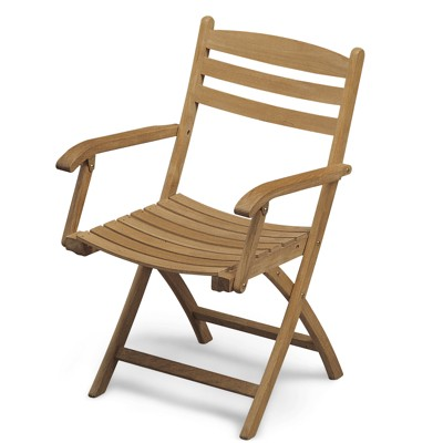 Skagerak Selandia Arm Chair