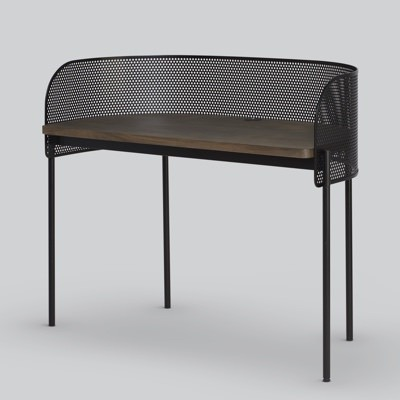 Northern Shelter Desk