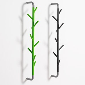 SMD Design Sticks Coat Rack