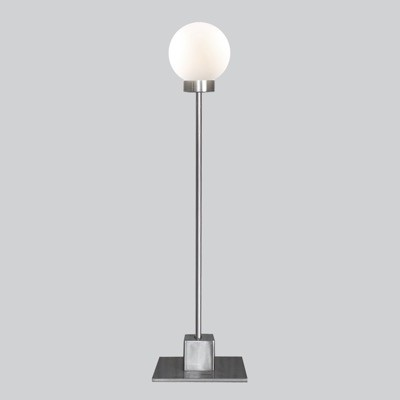 Northern Lighting Snowball Table Light