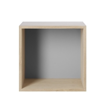 Muuto Stacked Module with Coloured Backboard