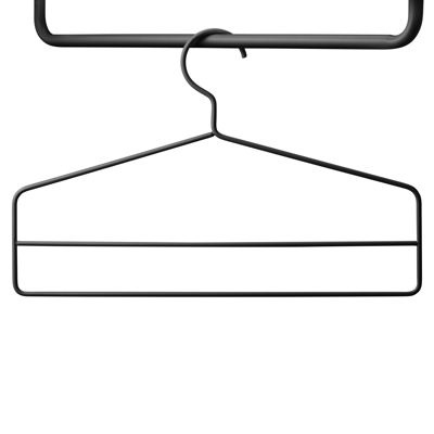 String Coat Hanger 4pk