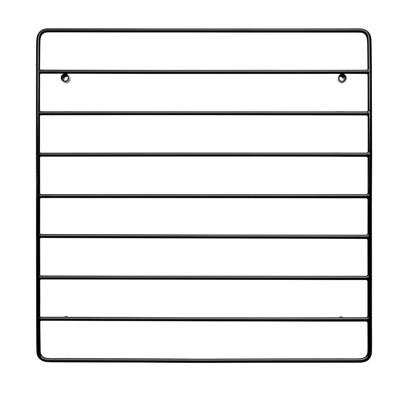 String + Wall Grid