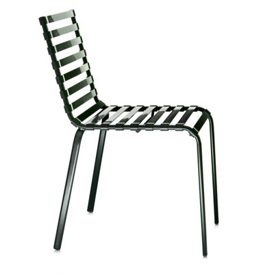 Magis Striped Chair Set of 4