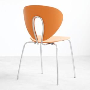 STUA Globus Polypropylene Chair