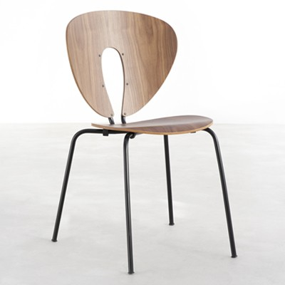 STUA Globus Wood Chair