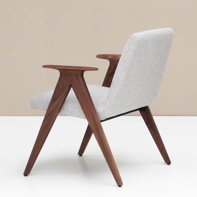 STUA Libera Easy Chair