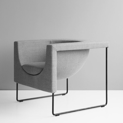 STUA Nube Easy Chair