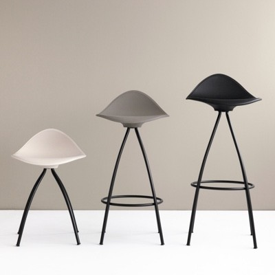 STUA Onda Swivel Bar Stool