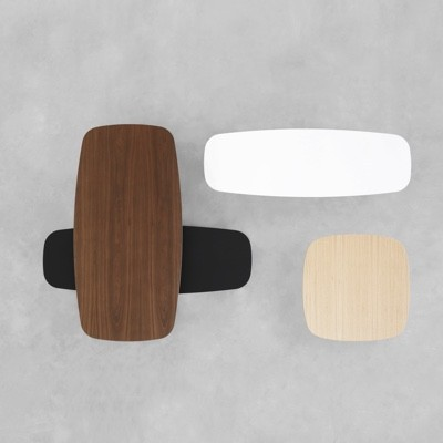 Stua Solapa Tables