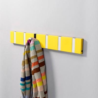 Loca Knax Colour Coat Hook