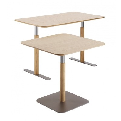 Swedese Shift Meeting Table