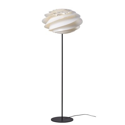 Le Klint Swirl Floor Light