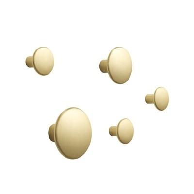 Muuto Dots Metal Coat Hooks
