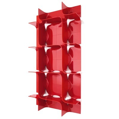 Magis Tide Wall Shelving System