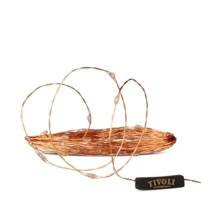 Tivoli Lighting Thin String Lights