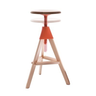 Magis Tom & Jerry - The Wild Bunch Stool