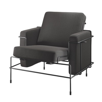 Magis Traffic Arm Chair