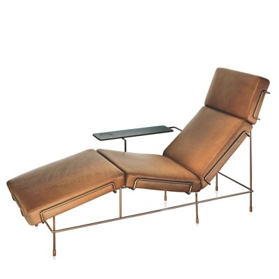 Magis Traffic Chaise