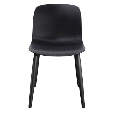 Magis Troy Wooden Leg Chair