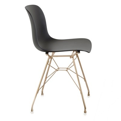 Magis Troy Wire Frame Chair