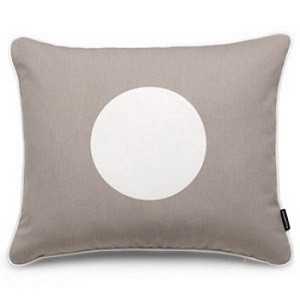 Pappelina Vera Cotton Cushion