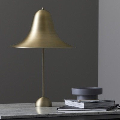 Verpan Pantop 45 Table Lamp