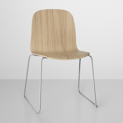 Muuto Visu Chair Wire Base