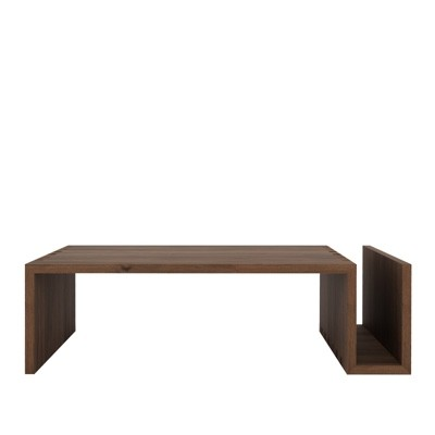 Ethnicraft Naomi Coffee Table