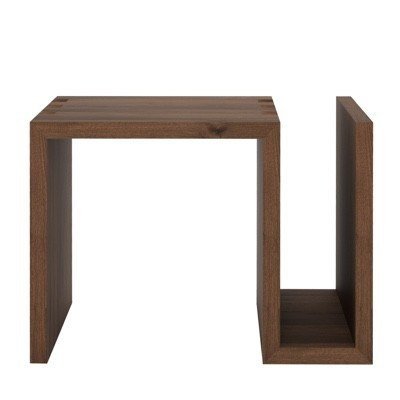 Ethnicraft Naomi side Table