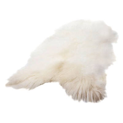 Cuero Design Sheep Skin