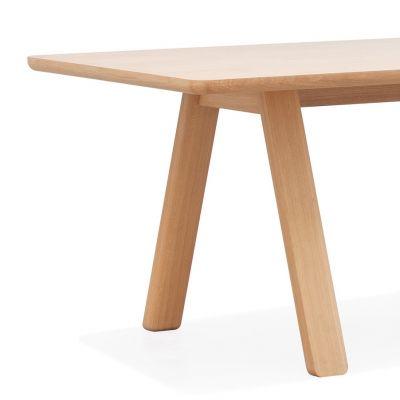 Ton Stelvio Dining Table