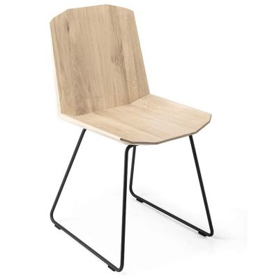 Ethnicraft Facette Chair