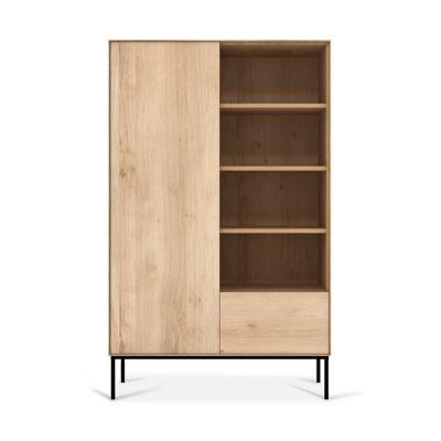 Ethnicraft Whitebird Storage Cupboard