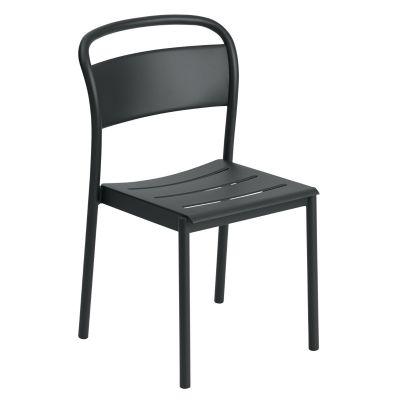Muuto Linear Steel Side Chair