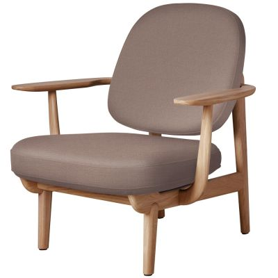 Fritz Hansen Fred Easy Chair