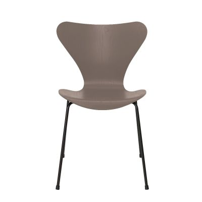Fritz Hansen Series 7 Chair - Coloured Ash