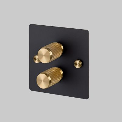 Buster + Punch Dimmer Switch 2G