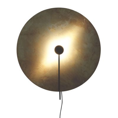 Konsthantverk Sol Wall Light